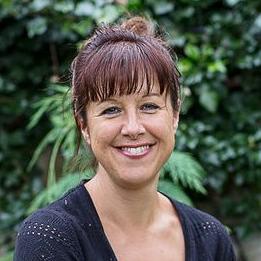Elise Gilwhite (Professional Counsellor)