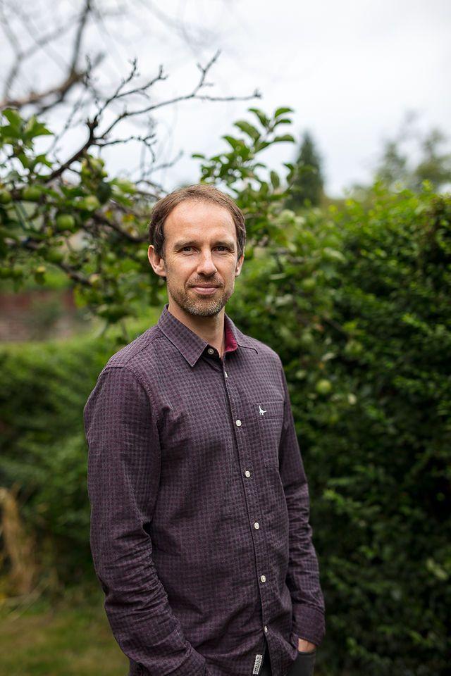 Nick Brimacombe